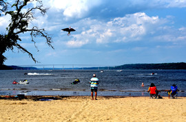 The Kite Flyer