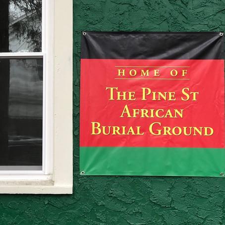 Pine Street African-American Cemetery