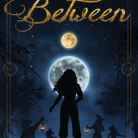 Author Talk with L.L. Sterling
