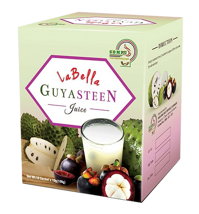 La Bella Guyasteen Juice