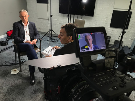 Newsnight - Interview with Tony Blair