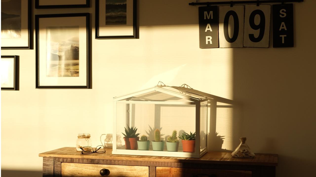 Angoli di casa - La Pecora Nera B&B