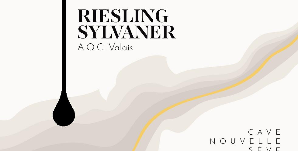 Riesling Sylvaner