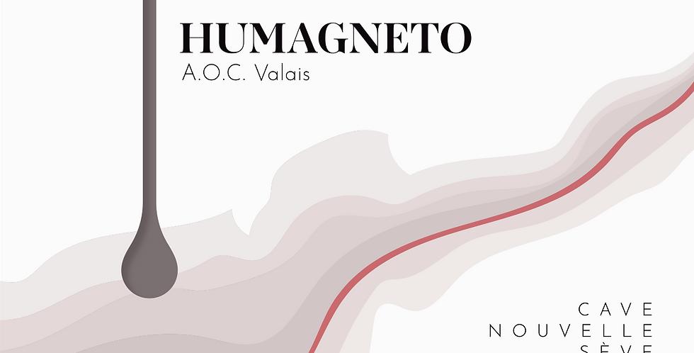 Humagneto en 50 cl