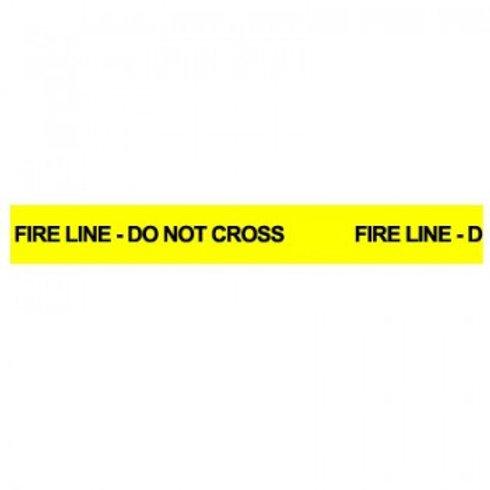 Fire Line Tape
