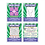 Emergency Management Agency Activity Card Front