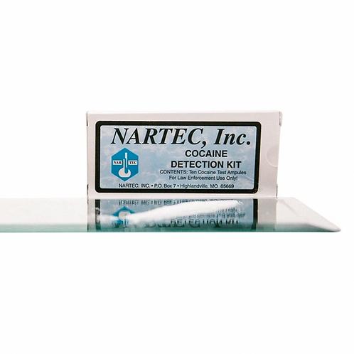 Nartec Cocaine Detection Kit