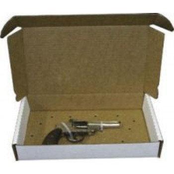 Handgun Evidence Box