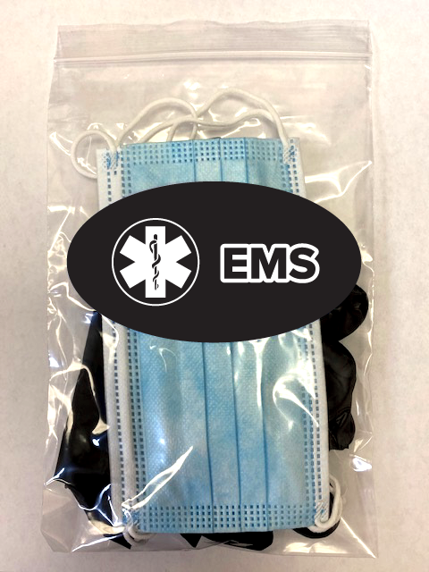 EMS PPE Amenities Pack