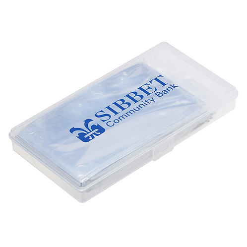 Compact Carry Emergency Blanket