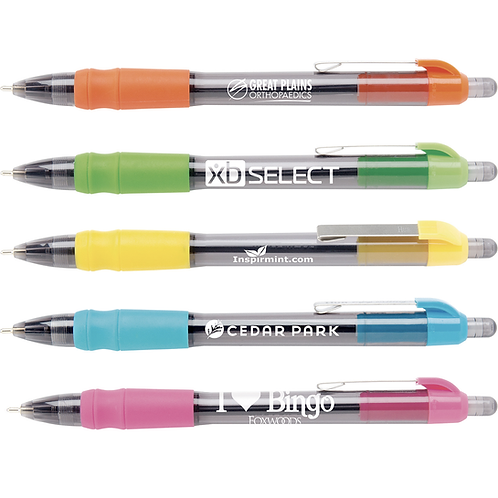 MaxGlide Click Tropical Pen