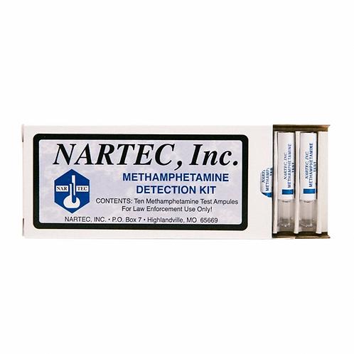 Nartec Methamphetamine Detection Kit