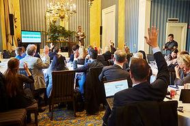 Vanguard Forum for Healthcare Leaders, 2020