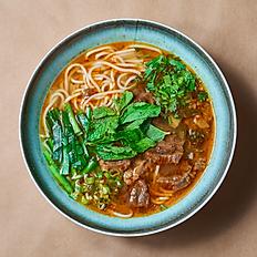 Kunming Tender Beef Rice Noodle