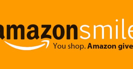 We Smile When You Shop With Smile.Amazon.Com