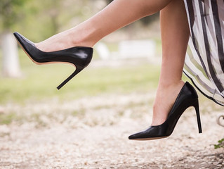Are Your Finances as Fabulous as Your Shoes?