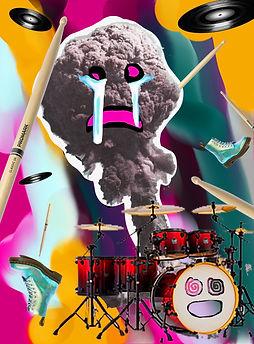 PATAFLAFLA digital image - Runt Theatre.
