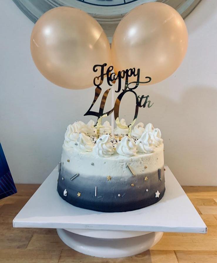 יומולדת 40