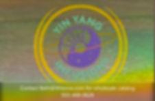 yin yang logo beth at wiesow and number3