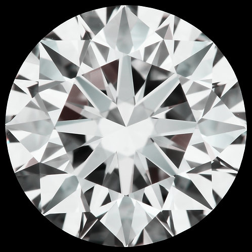 3  CARAT, I COLOR, VVS2, DIAMOND GIA CERTIFIED,  3EX