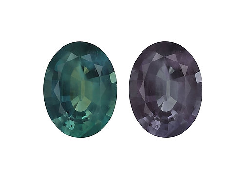 GIA Certified 4.13 cts BRAZIL Alexandrite