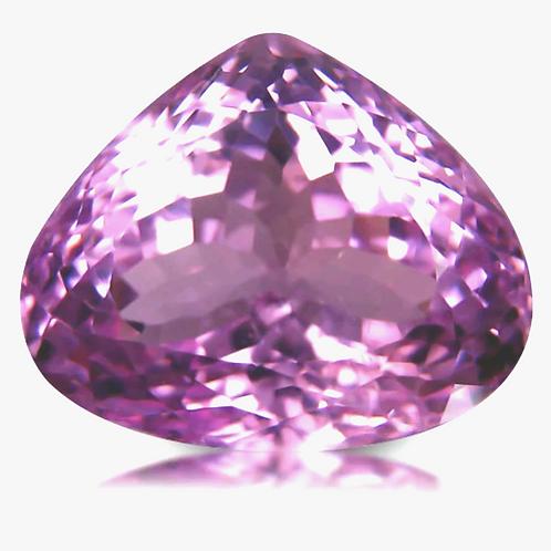 21.75 ct Natural Kunzite Gemstone