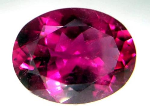 Natural Rubellite Tourmaline 12.12 ct loose stone