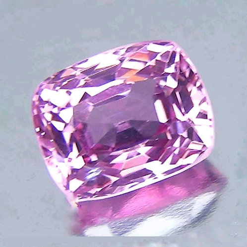 1.28cts Natural Peachy Orange Spinel