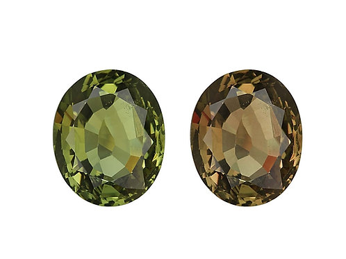 US$900 P/C, 4.34 Ct Natural Alexandrite from Sri Lanka