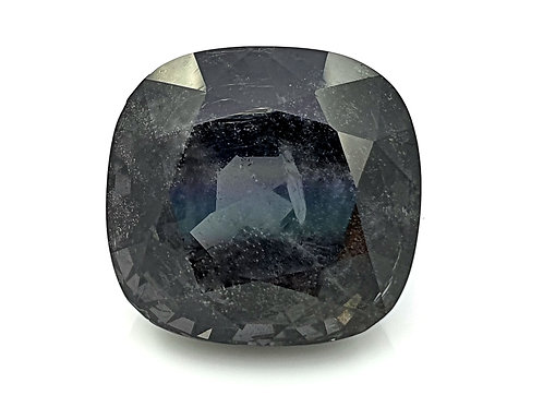 25 cts Natural Grey Spinel from Burma (Myanmar)