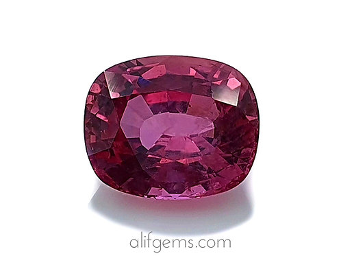 2.21 Cts Natural Pink Sapphire from Madagascar