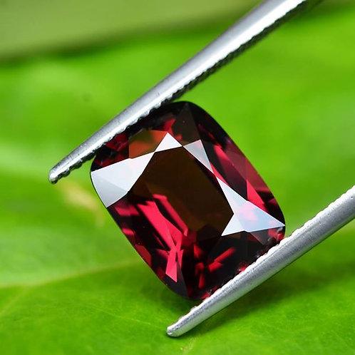 4.02 carat Natural Burmese Pink Spinel Loose stone