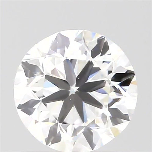 1.0 CT, D COLOR, VVS2, DIAMOND GIA CERTIFIED,  AT WHOLESALE COST