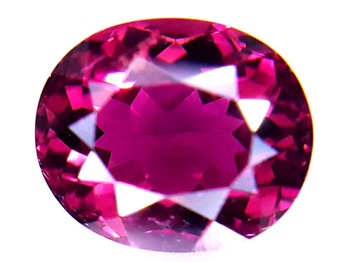 Fantastic pink Natural Tourmaline from Brazil