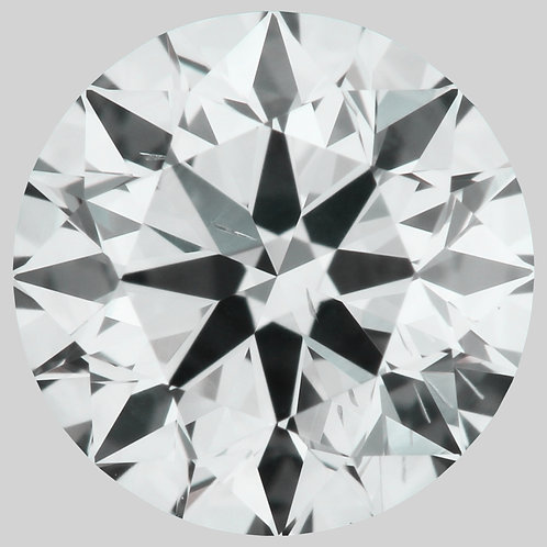 0.90 CT, H COLOR, SI1,  LOOSE DIAMOND, GIA CERTIFIED, NON,