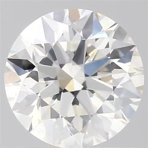 1.0 CT H COLOR, SI1,  LOOSE DIAMOND, GIA CERTIFIED