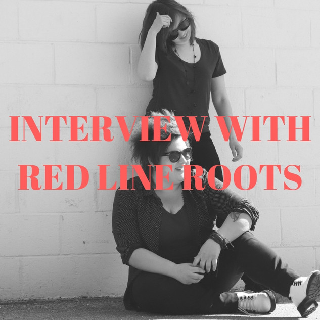 RED LINE ROOTS INTERVIEW NO HUGS NO/HUGS