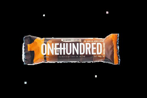 Proteinbar Almond Cacao 55 g