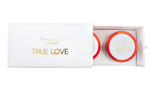 TRUE LOVE - 2 pack