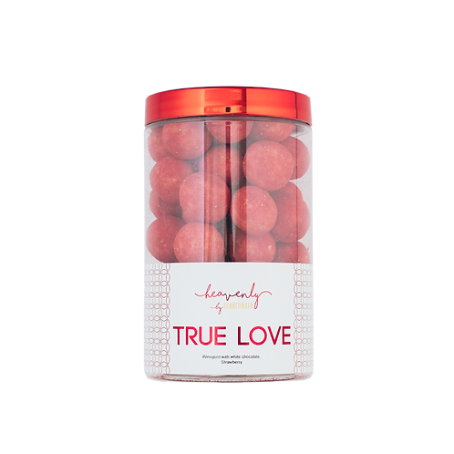 TRUE LOVE - Winegum