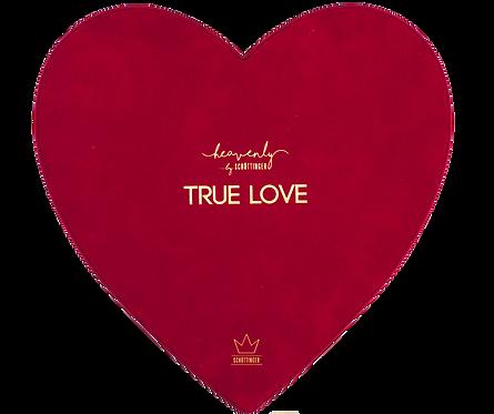 TRUE LOVE - Gift box