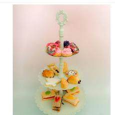 "Emirates Woman- ""Popular Dubai cafe unveils new Alice in Wonderland inspired menu"" September 2020"
