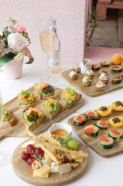 Assorted Sharing Platters