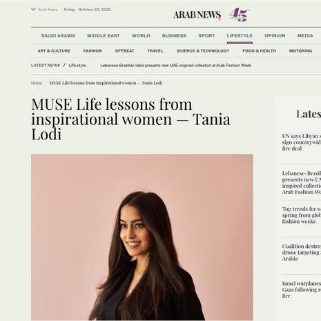 Arab News-September 2019