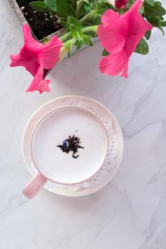 Tea Latte (Socie-tea Snob)