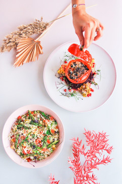 Plant-Based Specials- Bell Of The Ball &