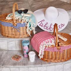 Beach Baskets