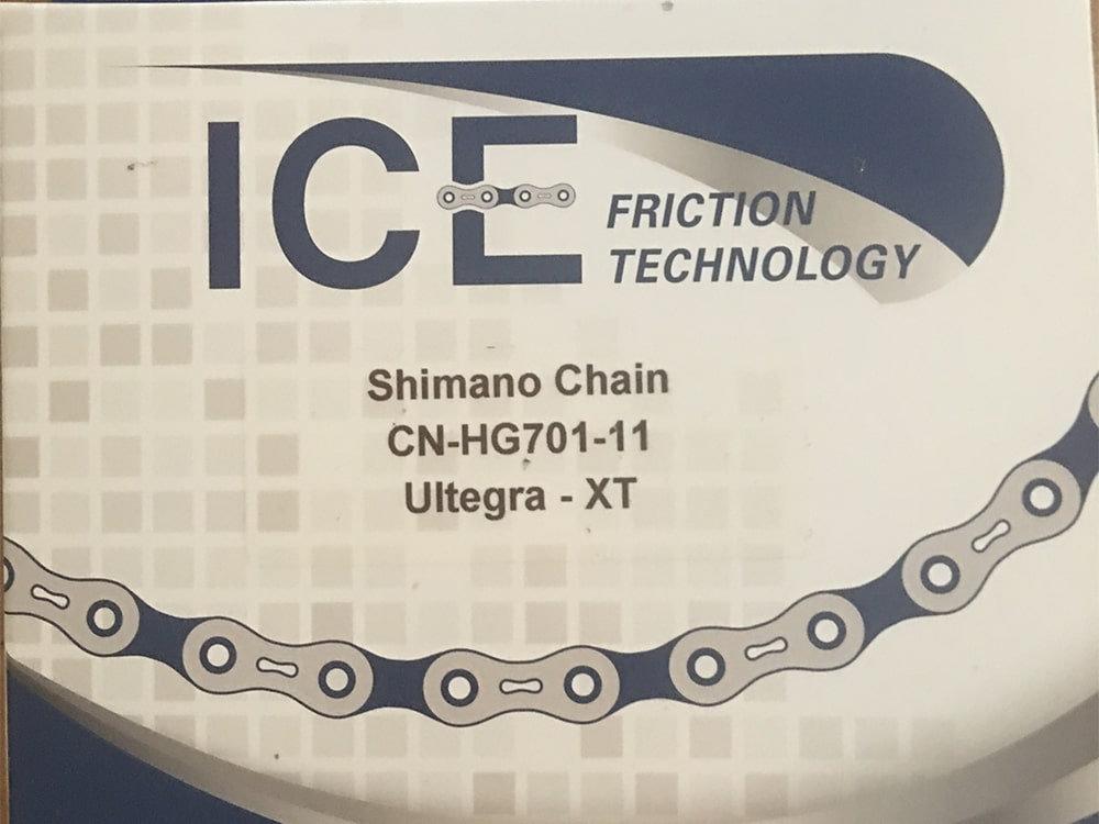 40a3169d552 Shimano Ultegra CN-HG701 (11 Speed Chain)