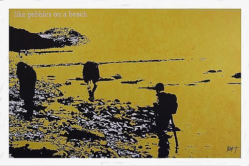 'Beachcombers'