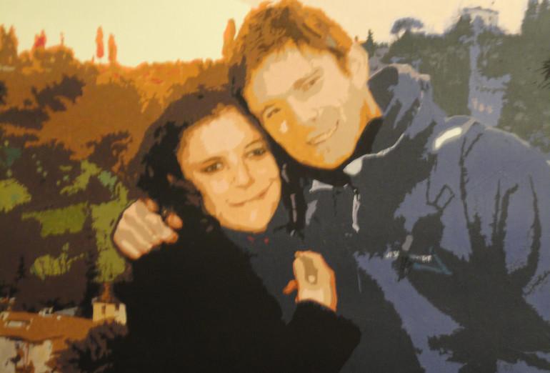 Lisa & Chris